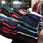 Riesenauswahl an Jeans