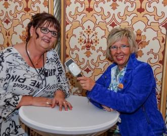 Interview von Nana Sattler