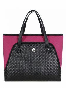 flowerbag pink