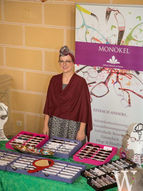 Dagmar Bauer von Monokel
