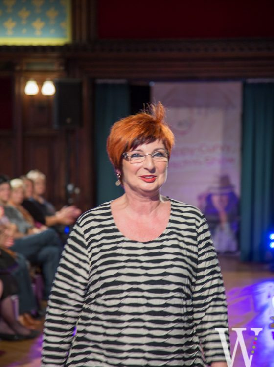 Monika Schmid von HaarSchmied