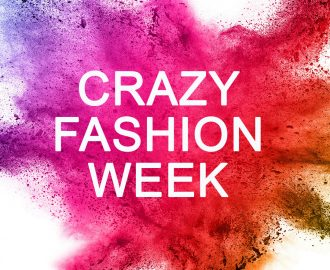Crazy Fashion Week