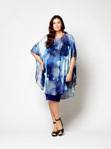 dress 191-88798-8445 (Medium)