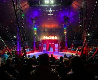Titel Circus
