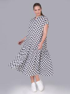 MAT Kleid Dots
