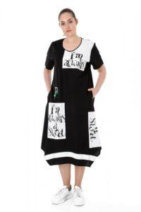 8022-darkwin-elbise-siyah-beyaz-dress-darkwin-aramakelimeleri-68216-20-K