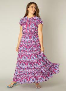Kombi als Kleid